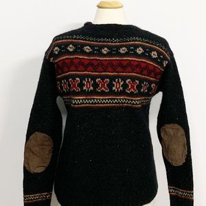 Polo by Ralph Lauren Sweaters - Polo Ralph Lauren | Vintage Fair Isle Wool Sweater